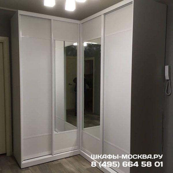 Шкаф зеркальный 013