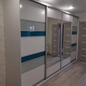 Шкаф зеркальный 015
