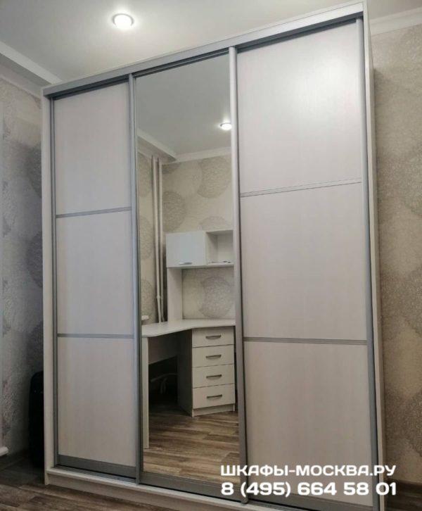Шкаф зеркальный 016