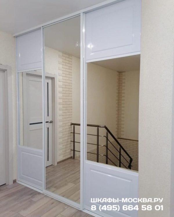 Шкаф зеркальный 018