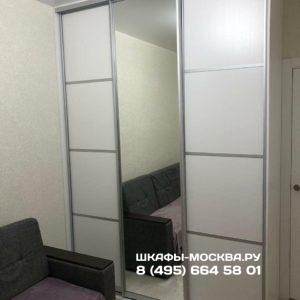 Шкаф зеркальный 022