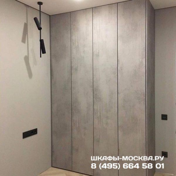 Шкаф с фасадами из лдсп 001