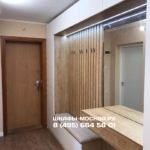 Шкаф в эмали 023