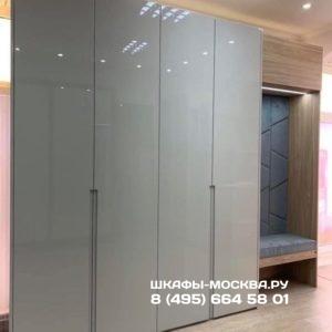 Шкаф в эмали 025