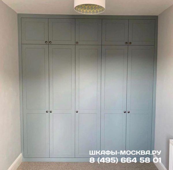 Шкаф в эмали 026