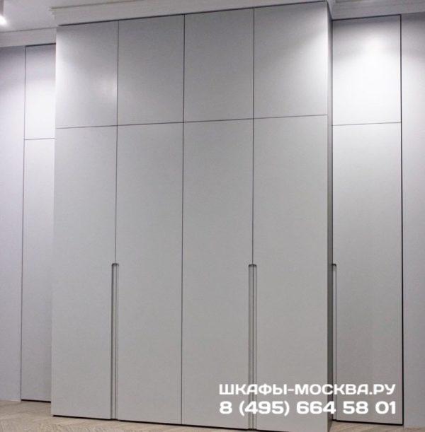 Шкаф в эмали 031