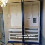 Шкаф в эмали 032