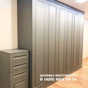 Шкаф распашной 024
