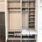 Шкаф в эмали 033