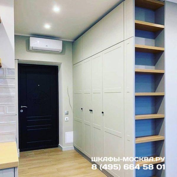 Шкаф в эмали 036