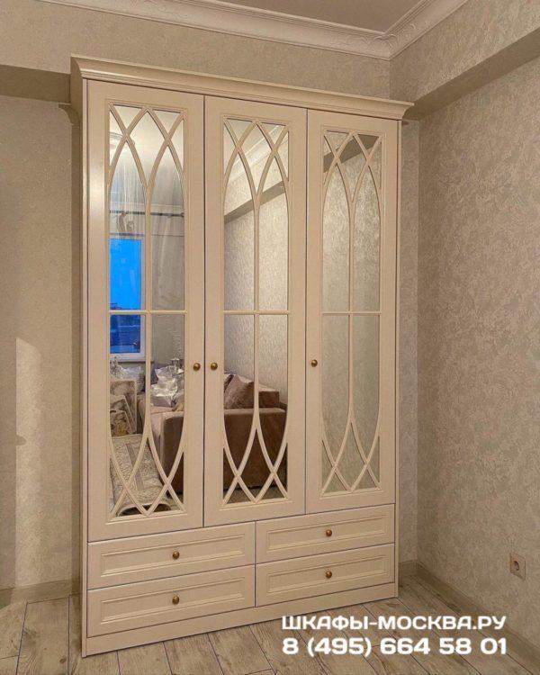 Шкаф в эмали 027