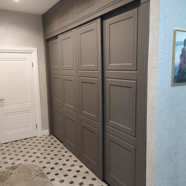 Шкаф в эмали 029