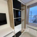 Шкаф в гостиную 024