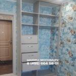Шкаф в детскую 022