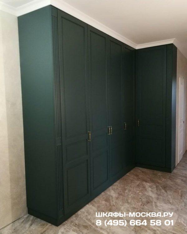 Шкаф в эмали 038