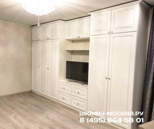 Шкаф в гостиную 025