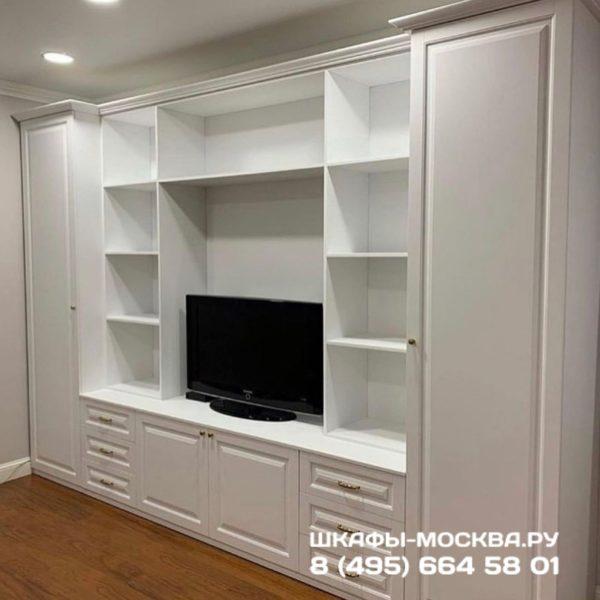 Шкаф в гостиную 029