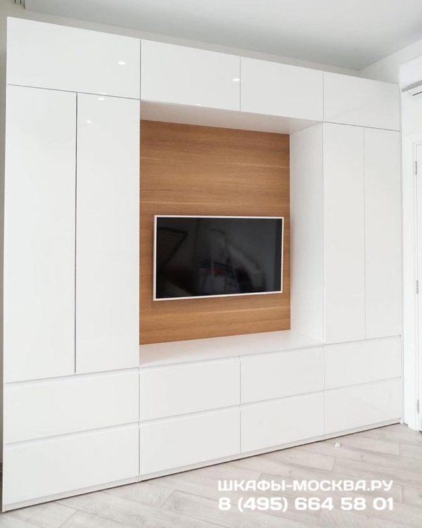 Шкаф в гостиную 030