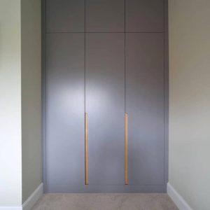 Шкаф в эмали 041