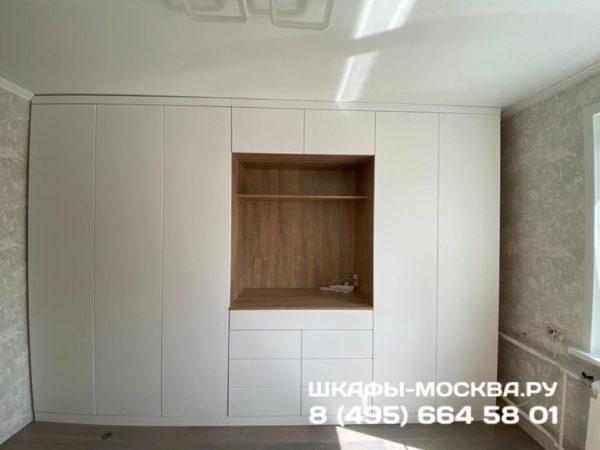 Шкаф в гостиную 031
