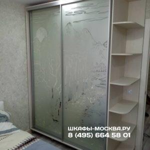 Шкаф с пескоструем 008